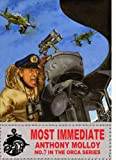 Most Immediate (Special Force Orca Book 7)