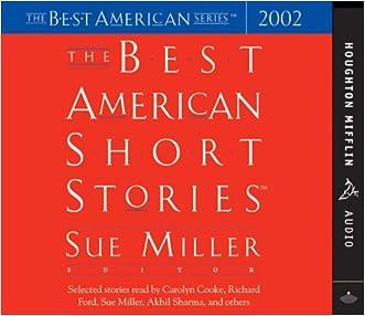 The Best American Short Stories 2002 (The Best American Series (TM))