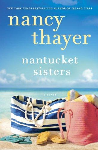 Image of Nantucket Sisters: A Novel