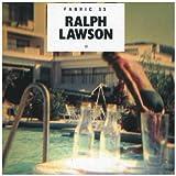 Fabric33: Ralph Lawson Ralph Lawson