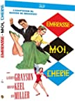 Embrasse moi ch�rie [Combo Blu-ray 3D...