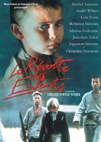 Révolte des enfants, La / Бунт детей (1992)