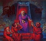 SCREAM BLOODY GORE (Reissue) by Death