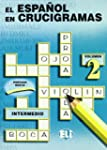 El espanol en crucigramas. : Volumen 2
