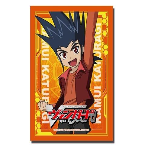 ブシロードスリーブコレクション ミニ Vol.11 カードファイト!! ヴァンガード 『葛木カムイ』