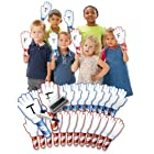 Hands-Up Answer Dry-Erase Boards