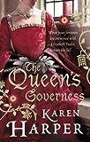 Karen Harper The Queen's Governess