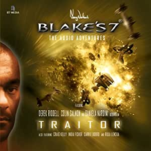 Blake's 7 - Traitor