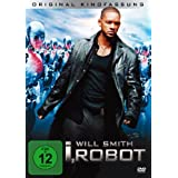 "I, Robotvon ""Will Smith"""