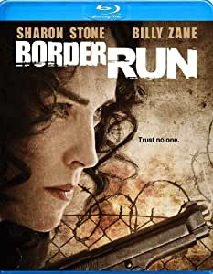 Border Run [Blu-ray]