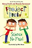img - for Science No Fair!: Project Droid #1 book / textbook / text book