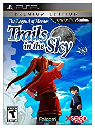 The Legend of Heroes: Trails in the Sky Limited Edition
