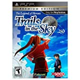 The Legend Of Heroes: Trails In The Sky Limited Edition - PlayStation Portableby Xseed Games
