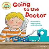 Roderick Hunt Going to the Doctor (First Experiences with Biff, Chip & Kipper)
