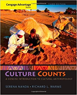 conformity and conflict readings in cultural anthropology 15th edition pdf