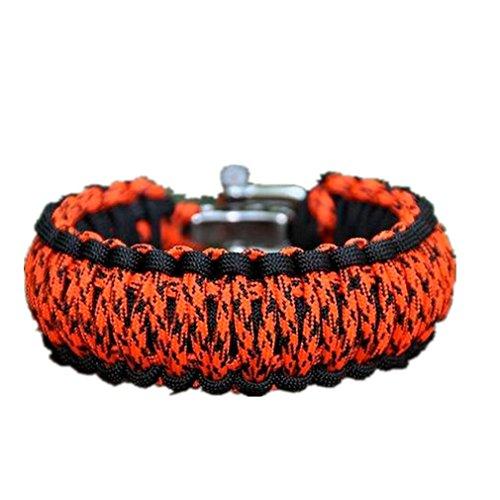 mhgao-outdoor-steel-buckle-bracelet-stainless-steel-adjusting-buckle-rope-lifeline-weave-2