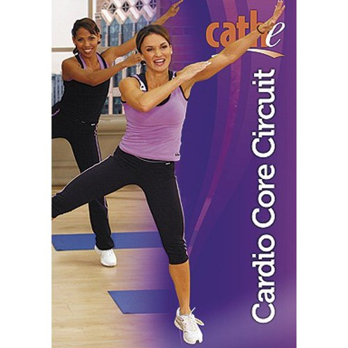 Cathe Friedrich - Cardio Core Circuit