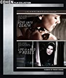 Love Unto Death / Life Is a Bed of Roses [Blu-ray] (Version française) [Import]