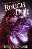 img - for Rough Magic (GnomeSaga #1) book / textbook / text book