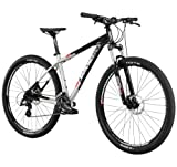 Diamondback Bicycles 2014 Response Mountain Bike (29-Inch Wheels), 18-Inch, Black