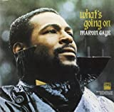Marvin Gaye What's Going On [VINYL]