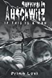 img - for By Primo Levi Survival In Auschwitz book / textbook / text book