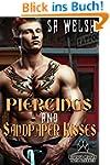 Piercings and Sandpaper Kisses (Blood...
