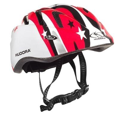 Hudora Girls' Bicycle Helmet from Hudora