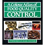 img - for A Colour Atlas of Food Quality Control(Hardback) - 1987 Edition book / textbook / text book