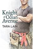 Knight of Ocean Avenue (Love in Laguna Book 1) (English Edition)