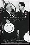 img - for New Deal/New South: An Anthony J. Badger Reader book / textbook / text book