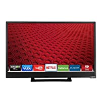 VIZIO E24-C1 24-Inch 1080p Smart LED HDTV by VIZIO