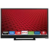 VIZIO E28h-C1 28-Inch 720p Smart LED TV (2015 Model)