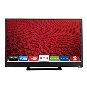 VIZIO E28h-C1 28-Inch 720p Smart LED TV