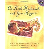 On Rosh Hashanah and Yom Kippur (Aladdin Paperbacks)