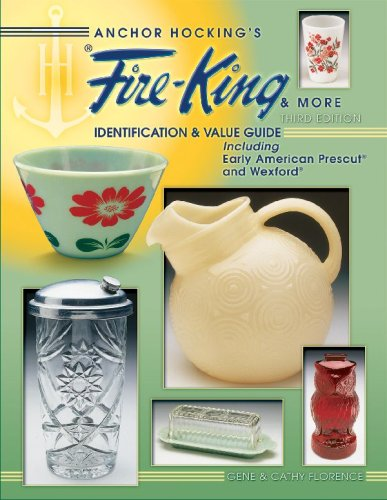 Anchor Hocking's Fire-King