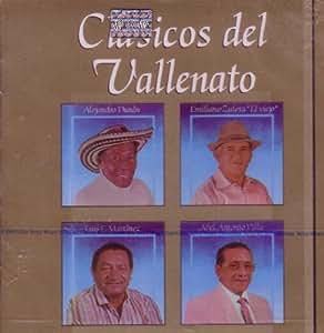 Clasicos Vallenatos