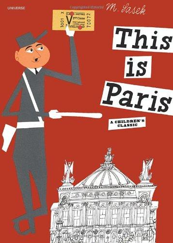 This is Paris (Artists Monographs)