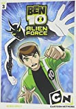 Cartoon Network: Ben 10 Alien Force: Volume Three