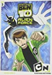 Cartoon Network: Ben 10 Alien Force:...