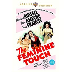 Feminine Touch, The