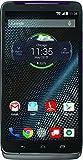 DROID Turbo, Grey with Metallic Violet accents 32BG (Verizon Wireless)