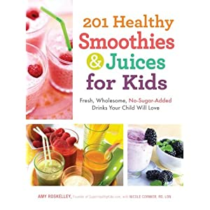 201 Healthy Smoothies & J Livre en Ligne - Telecharger Ebook