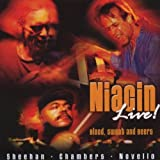 Live: Blood Sweat & Beers by NIACIN (2003-05-06)