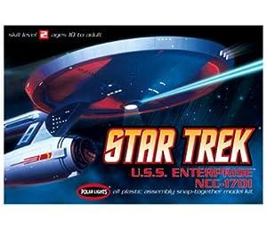 1/1000 Star Trek USS Enterprise