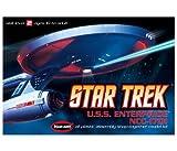 Star Trek U.S.S. Enterprise NCC-1701 Plastic Model Kit