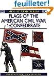 Flags of the American Civil War (1):...