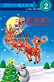 img - for Rudolph The Red-Nosed Reindeer (Turtleback School & Library Binding Edition) (Step Into Reading - Level 2) book / textbook / text book