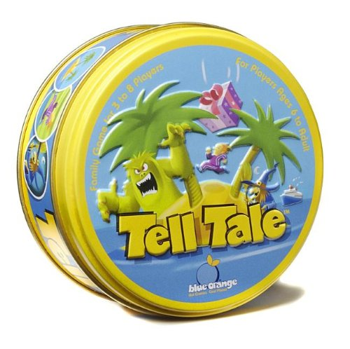 Tell Tale - 1