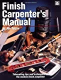 Finish Carpenter's Manual (0934041822) by Tolpin, Jim